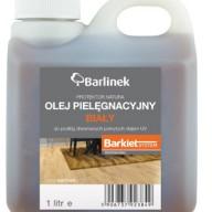 Olej pielęgnacyjny