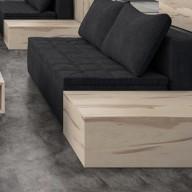 Łupek czarny EPD020 Podłogi Design