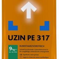 GRUNT SYNTETYCZNY PE 317
